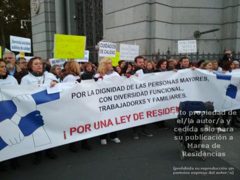 Manifestación Nov-2019